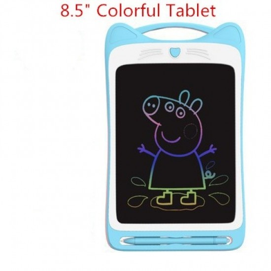 "8.5/""//10/""//12/"" LCD eWriter Graphic Drawing Tablet Kids Writing Pad Painting Board"