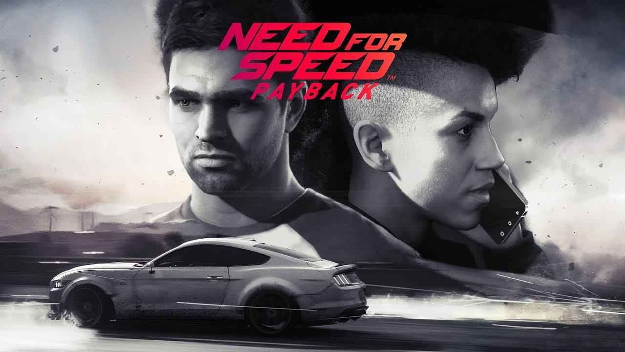 Need For Speed Payback Need For Speed Need For Speed Payback